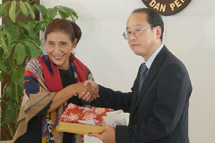 Japan to help develop six of Indonesia's outermost islands