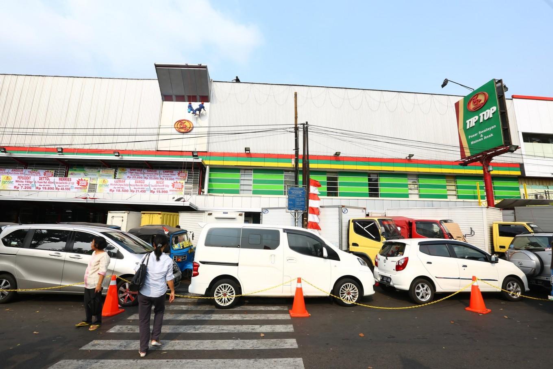 Jakpost guide to Jl. Balai Pustaka, Rawamangun