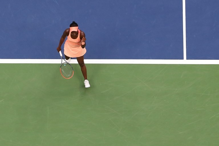 Stephens marvels at money and journey to US Open glory