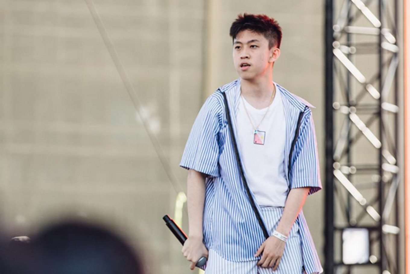 Rich Brian Sets Record Goes Down In Itunes Music History