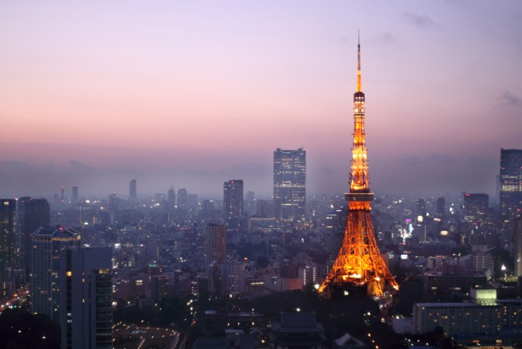 Japan to become more popular in 2018: Muslim travel index