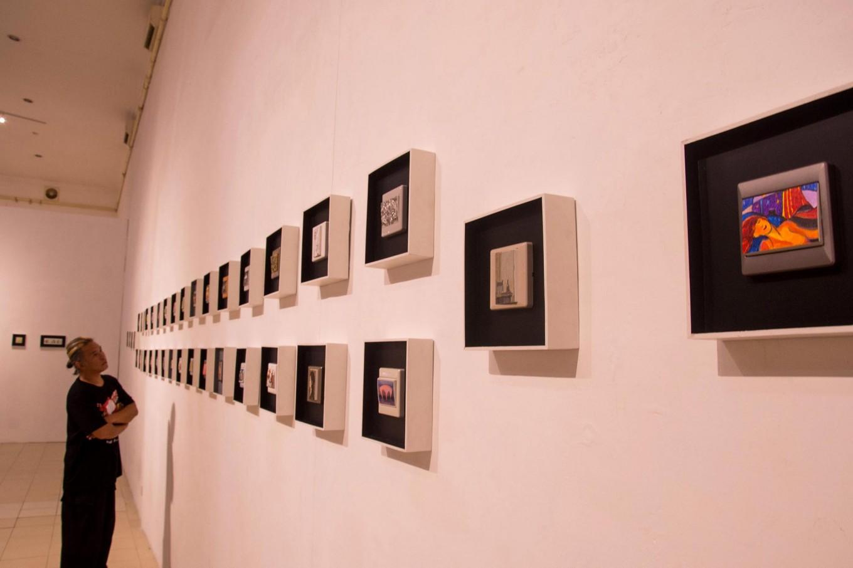 International Artswitch lights up Jogja Gallery