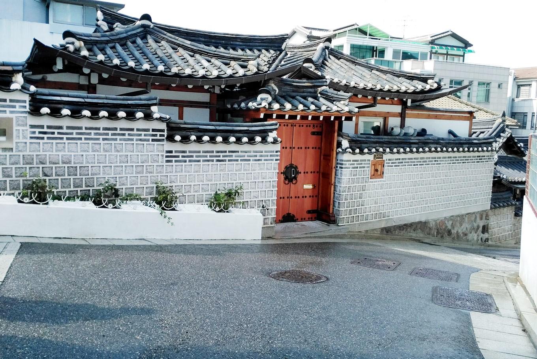 Finding the Goblin in Korea
