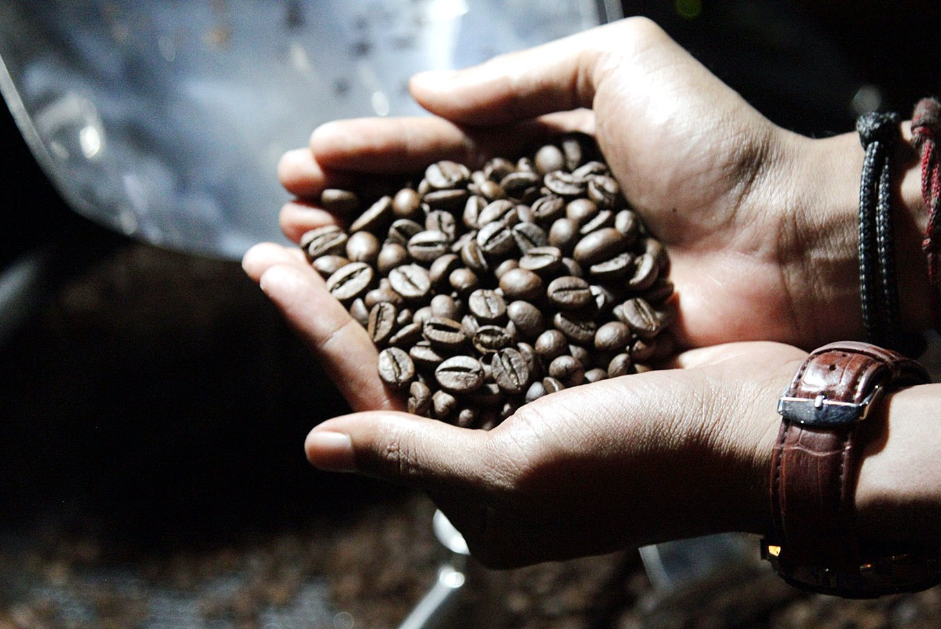 Indonesia to boost share in fast-growing coffee market in China