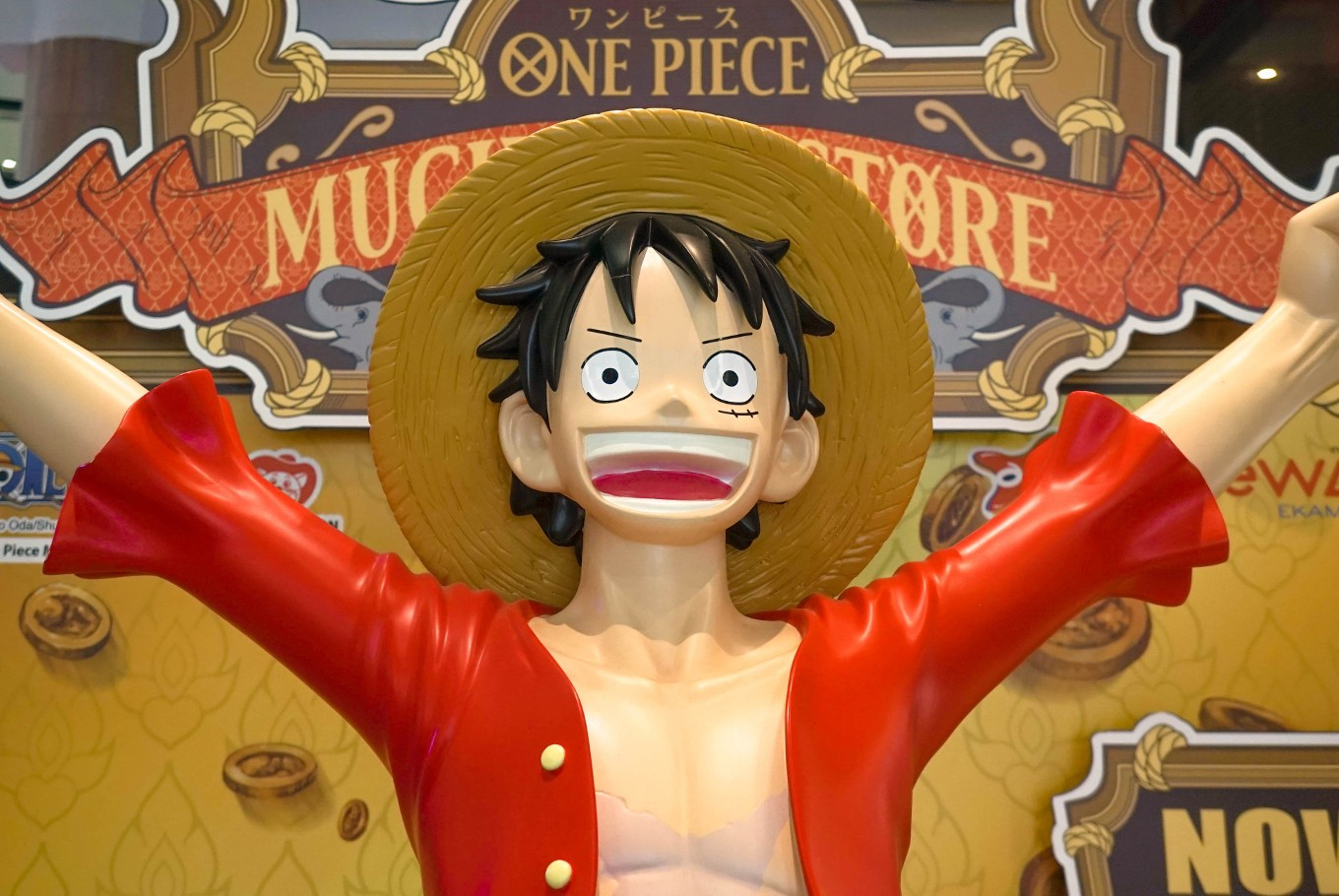 'One Piece', 'Dragon Ball' digital comics could come to Indonesia