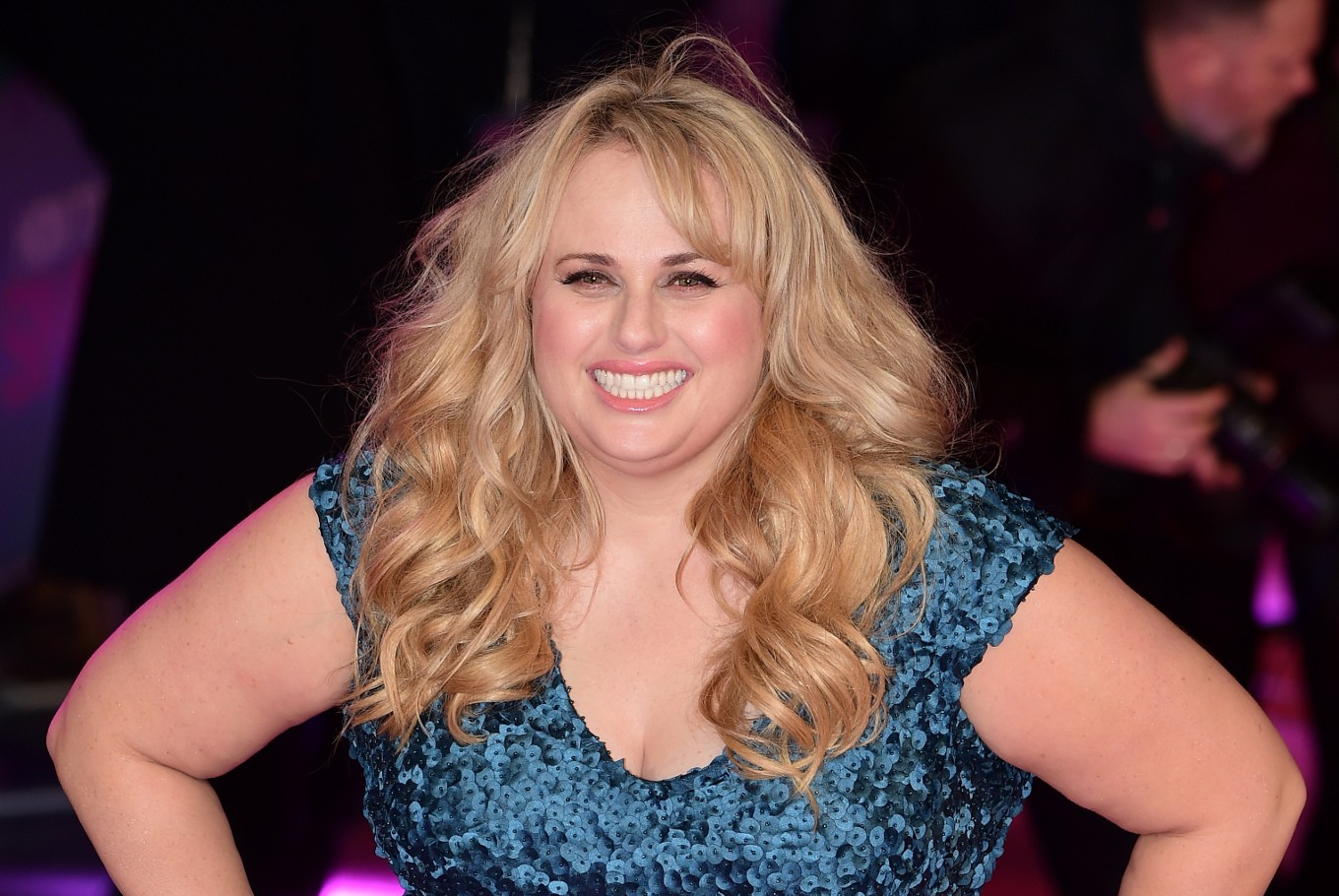 Rebel Wilson 'deeply sorry' for plus-size rom-com claims