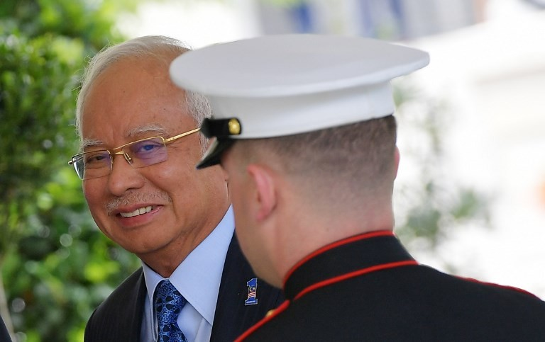 Let them eat quinoa: Malaysian PM mocked for being out of touch