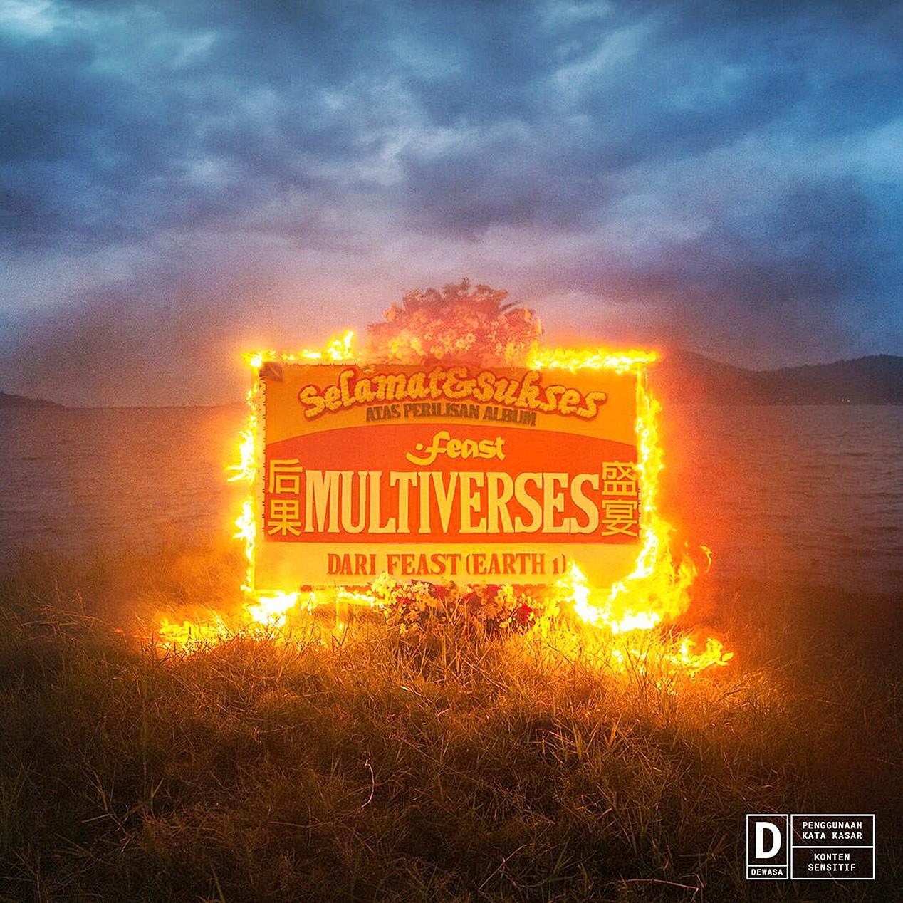 .FEAST – Multiverse