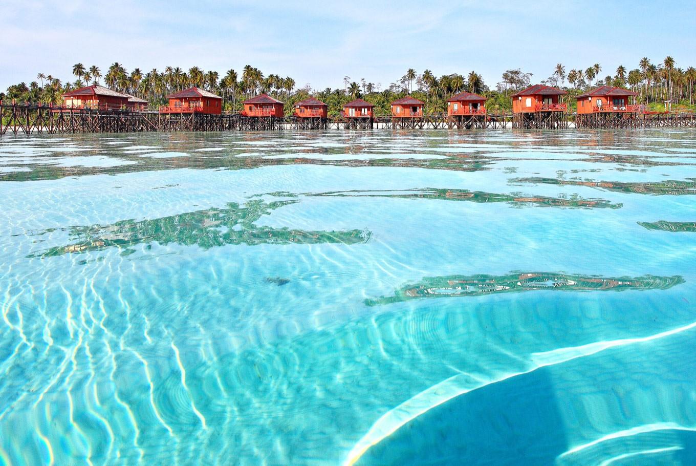 Berau Regency, East Kalimantan to welcome 3,000 Chinese tourists next year