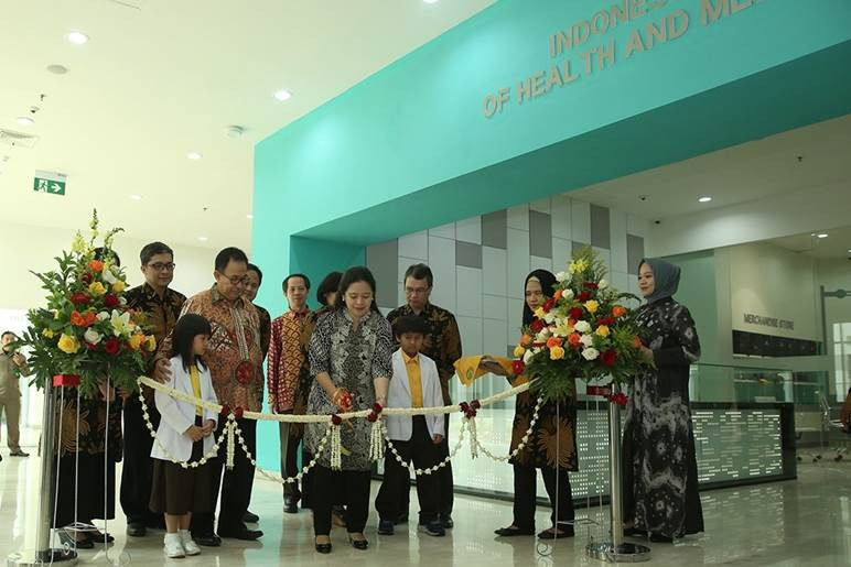 UI's iMuseum, new icon for Indonesia's medical education