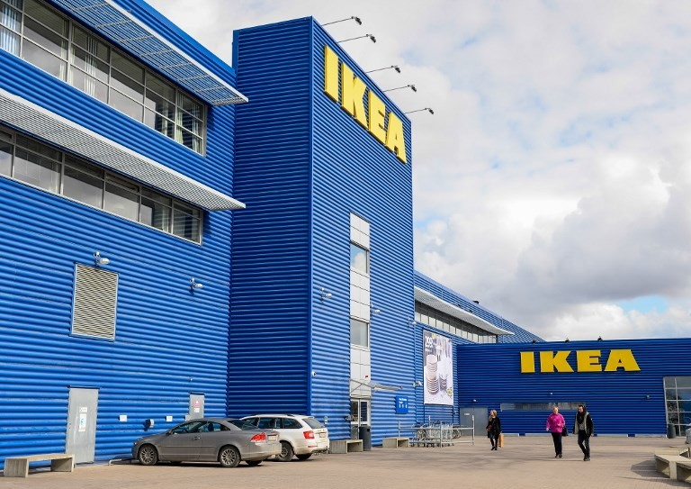 IKEA plans more distribution points, eyes another store