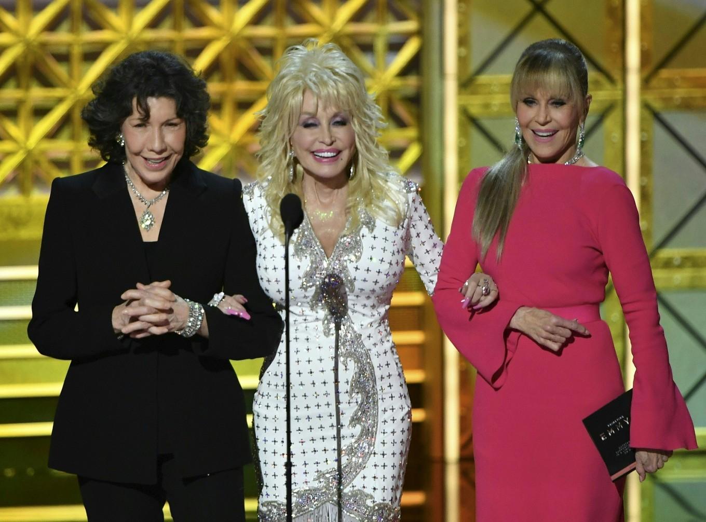 Emmys 2017: Five big moments