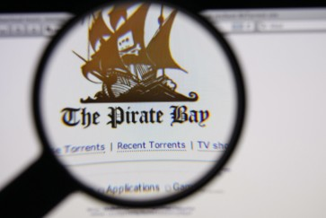 The Pirate Bay mined cryptocurrency by 'borrowing' visitors' CPU