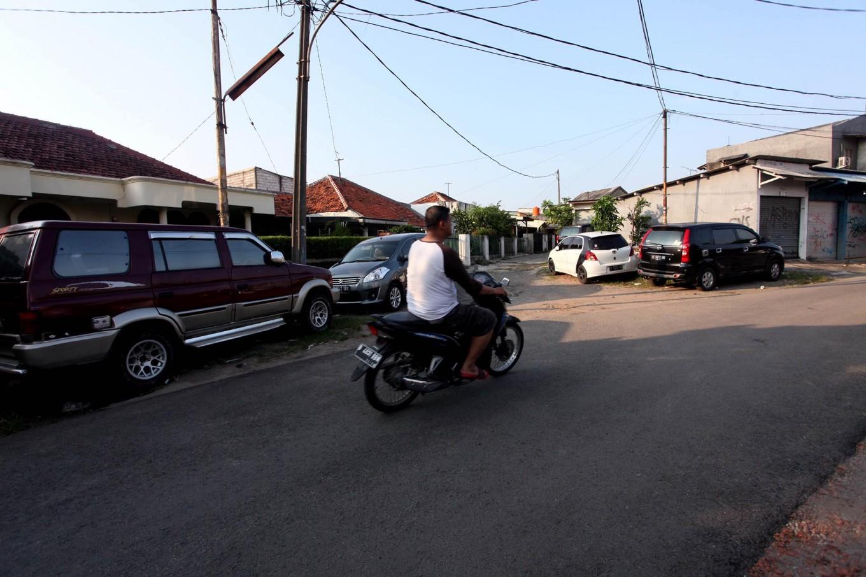'Pak Ogah' could face nine-year prison term for demanding parking fees