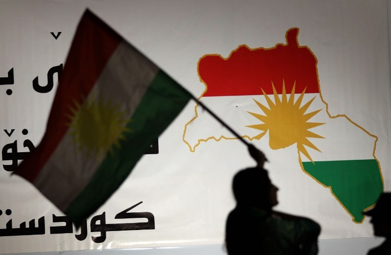 Turkey, Iran and Iraq warn of 'counter-measures' against Kurdistan referendum
