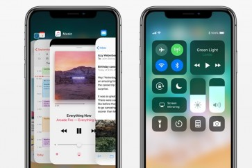 iOS 11 Control Center Wi-Fi, Bluetooth shortcuts may be security risk, say experts