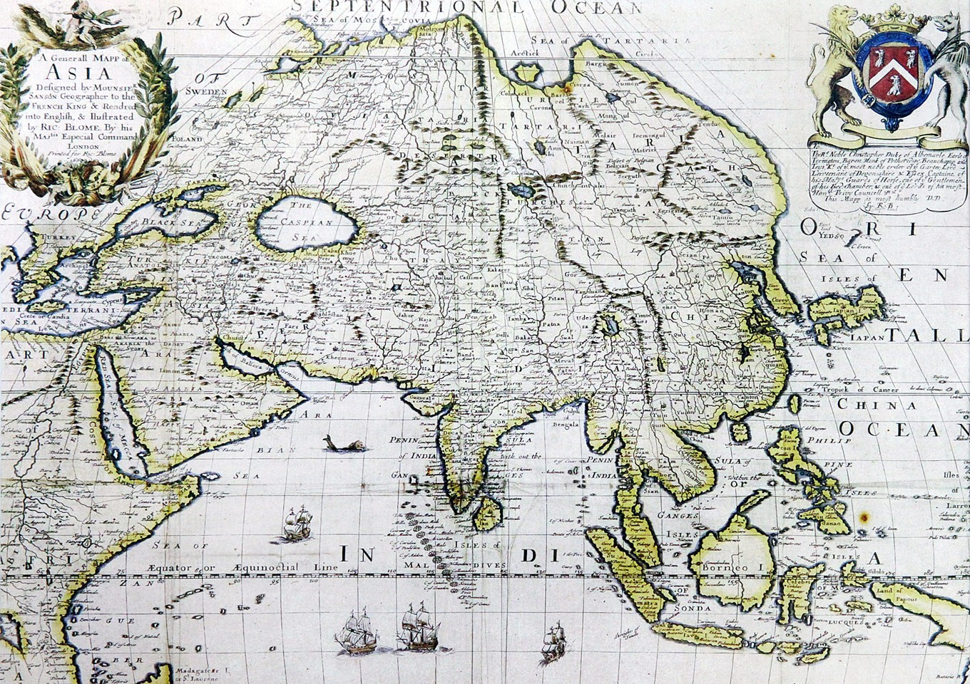 Map Of Asia Jakarta.Cultural Significance In Maritime Spice Trade Art Culture The