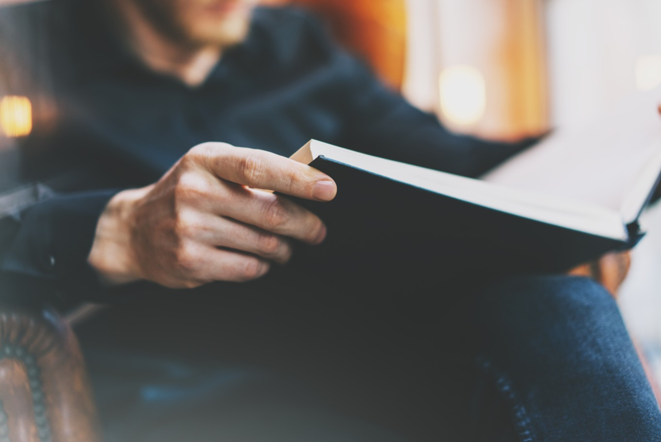 Survive the book: How to read and actually understand nonfiction