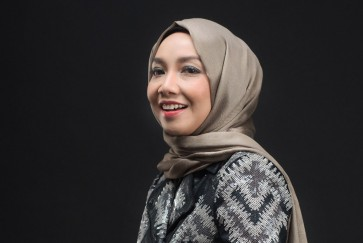 Entrepreneur wants to put Indonesia on the world technology map