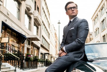 'Kingsman: The Golden Circle': Star-studded cast, bigger action