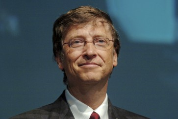 Bill Gates expresses regret over 'Control+Alt+Delete' button