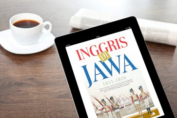 'Inggris di Jawa' an alternative perspective of the British Occupation of Java