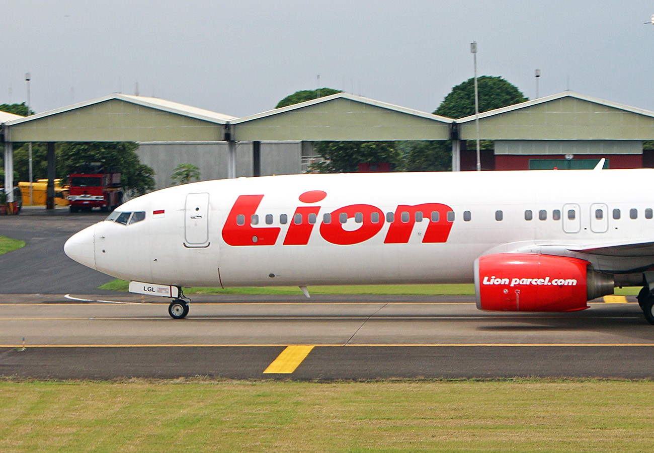 Lion Air Group adds 20,330 seats for exodus
