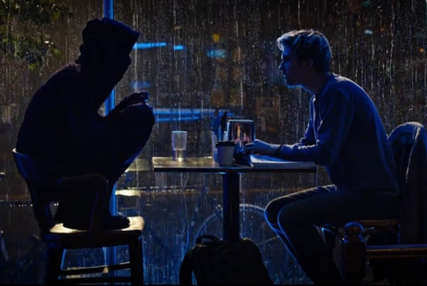 'Death Note' is inspired by-but meant to be different from-the original