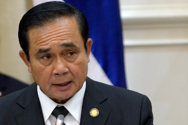 Thai economy records best growth of junta rule