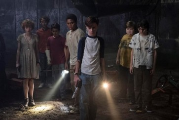 'It' sequel set for 2019 release