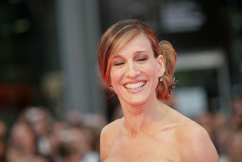Sarah Jessica Parker builds a stiletto empire Carrie would love