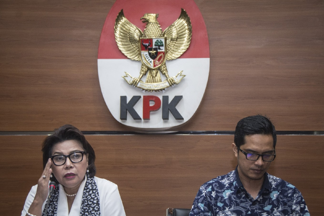 KPK turns to Supreme Court to challenge not-guilty verdict on former PLN head