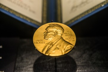 Nobel prize winner's book turned down by 19 publishers