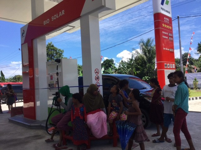 Agency probes alleged abuses in single-fuel-price program