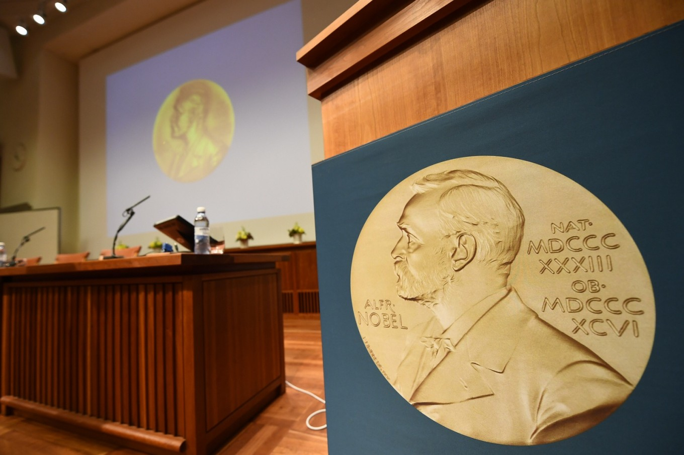Nobel Literature Prize to be announced on Thursday