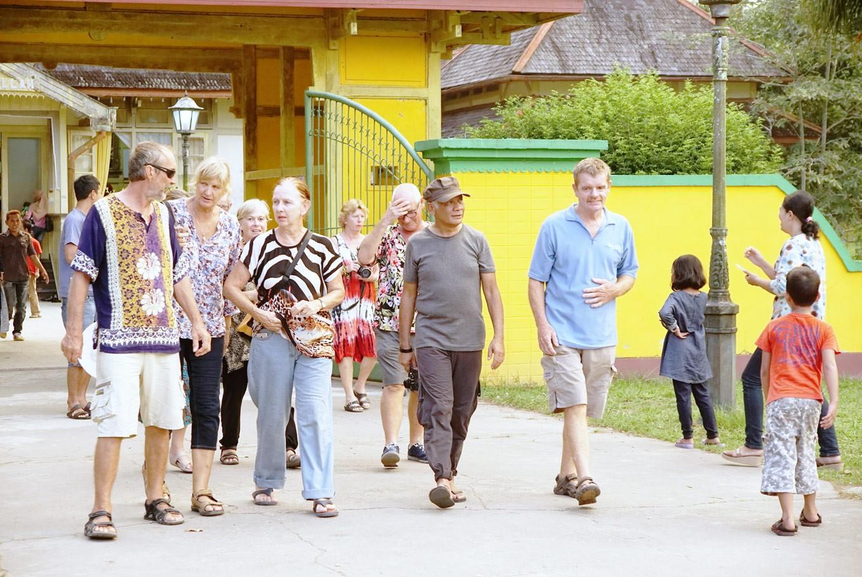 Sambas to host Cross Border Festival