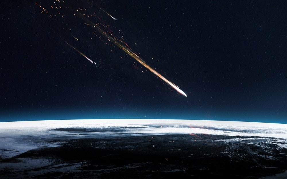 Full moon might obscure Geminid meteor shower, expert says