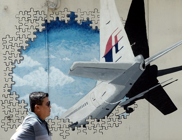 MH370 hunt may resume if new evidence found: Malaysian PM