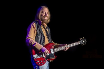 Tom Petty died of accidental overdose: family