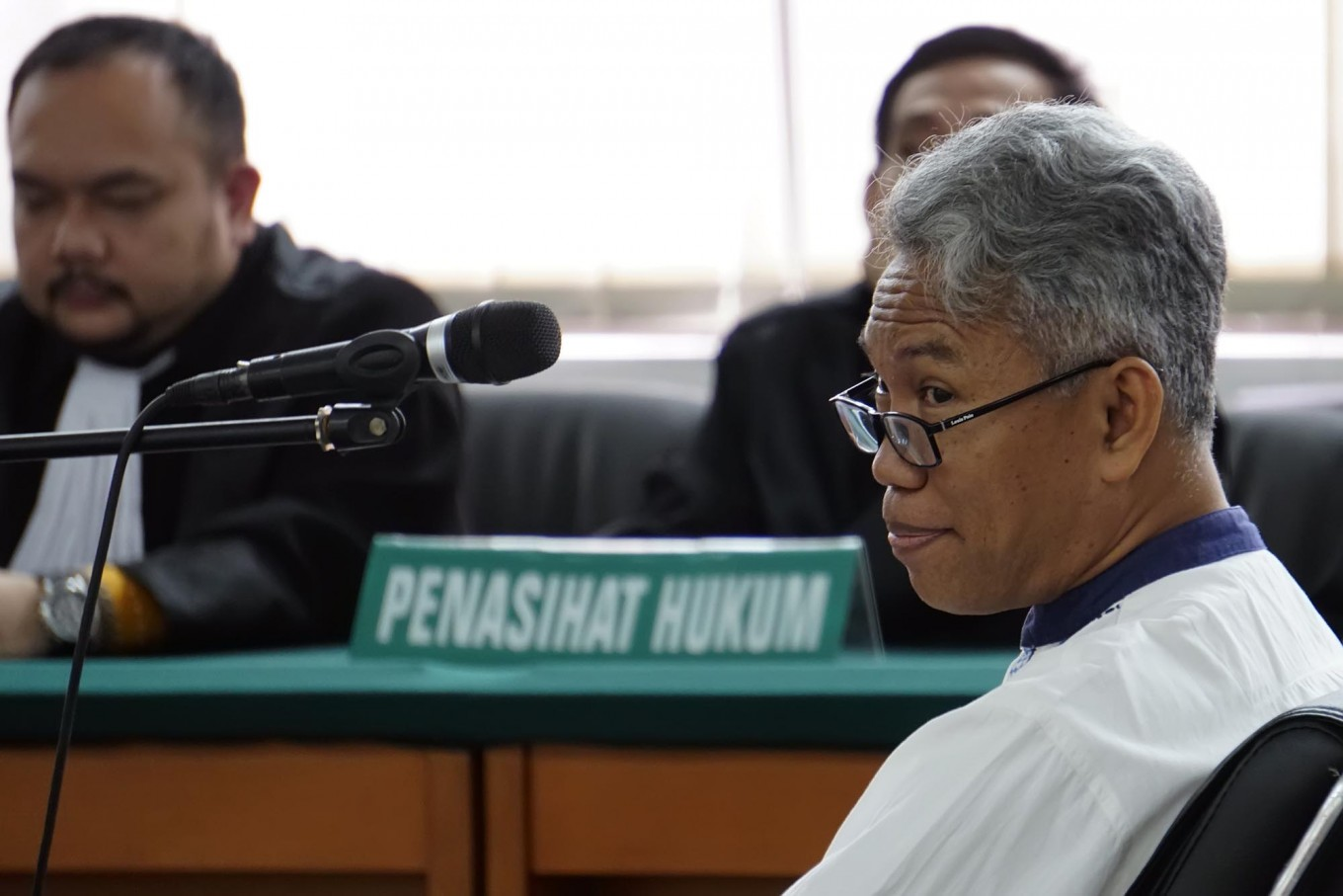 Buni Yani gets 1.5 years in jail