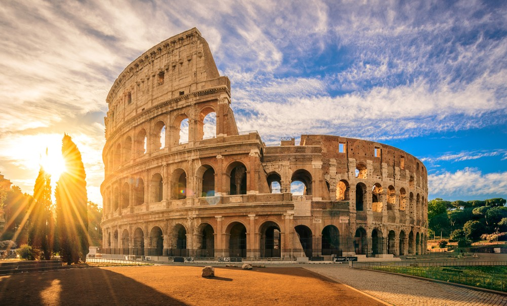 The Colosseum tops TripAdvisor's list of most popular experiences in 2019