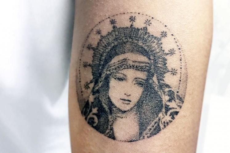 female tattoo artists flourishing in bali lifestyle the jakarta post