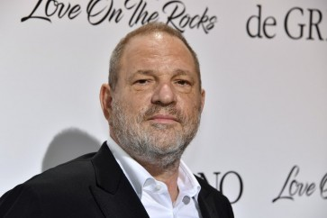 New York Times' Weinstein investigation to be developed as film
