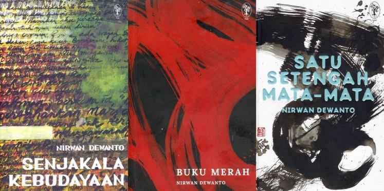 Books by Nirwan Dewanto