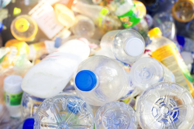 Karetan Market partners with waste management startup company