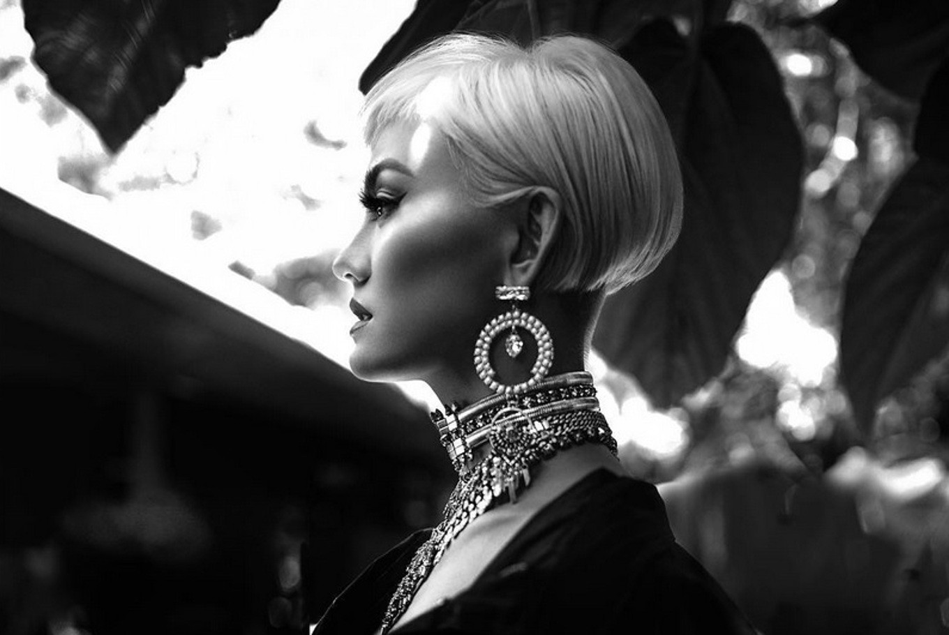 Agnez Mo releases first international album