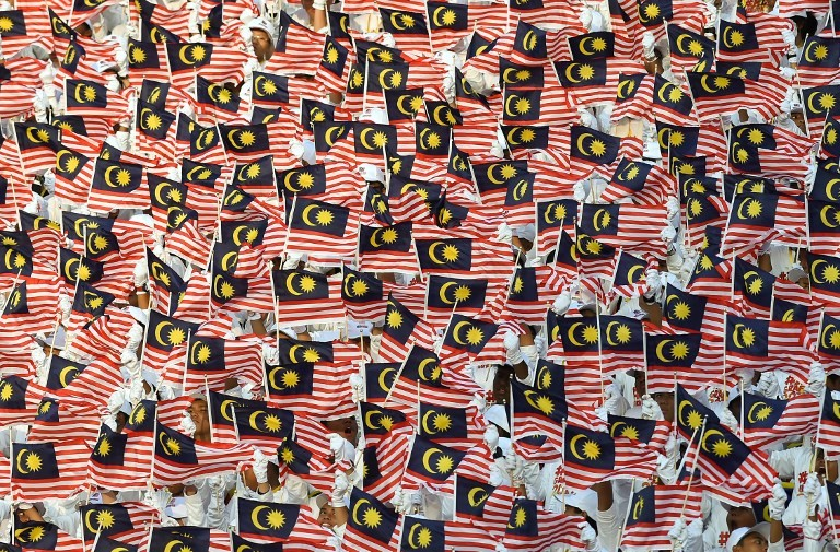 Malaysia's monarchy to rule on pathway out of political turmoil