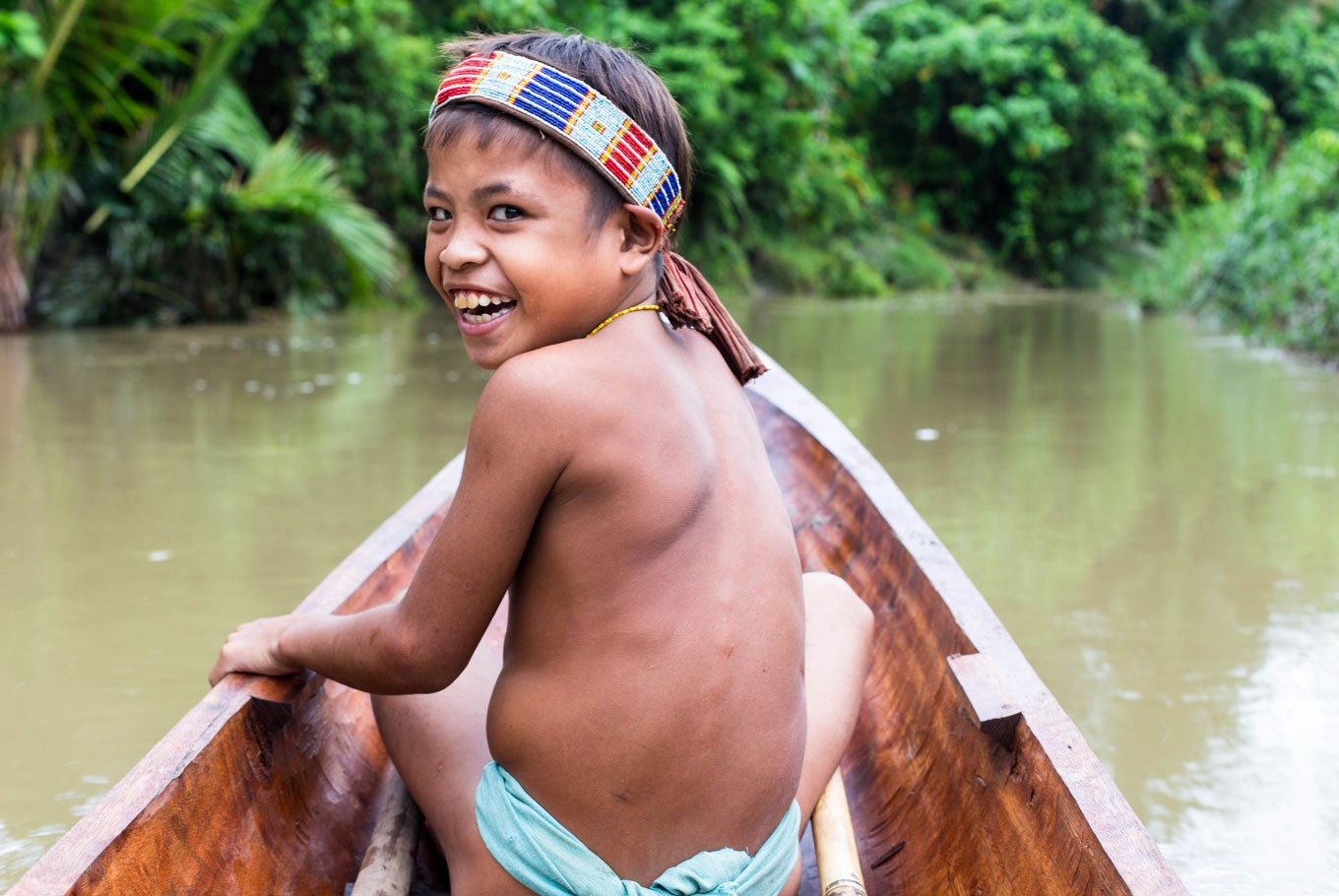 By Mentawai for Mentawai: How community-driven education can save a tribe