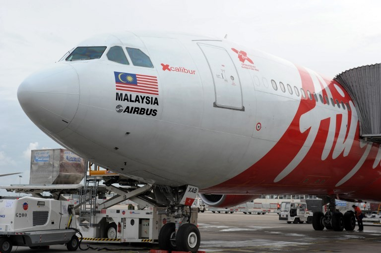 AirAsia X named world's cheapest airline for international flights
