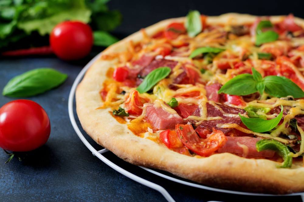 Nutritionist claims it's healthier to eat pizza than cereal for breakfast